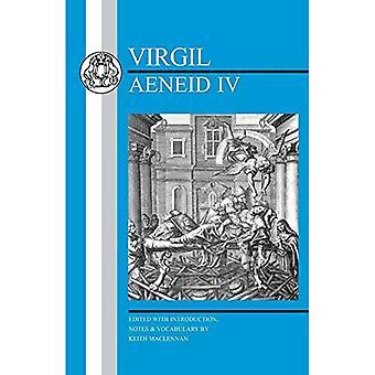 Aeneid IV (Virgil: Aeneid) (Virgil: Aeneid)
