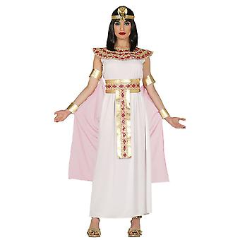 Womens Egyptian Fancy Dress Costume