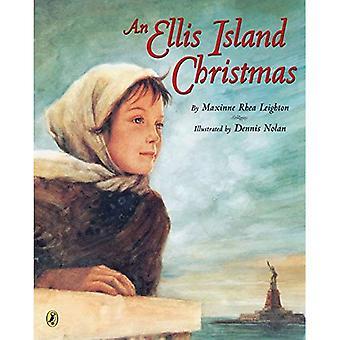 Eine Ellis Island-Weihnachten
