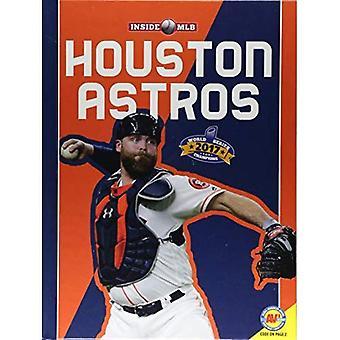 Houston Astros Houston Astros (inuti Mlb)