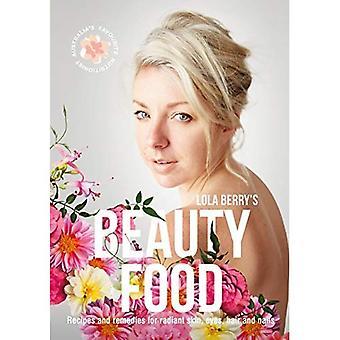 أغذية الجمال