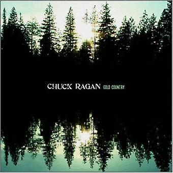 Chuck Ragan - Gold Country [CD] USA import