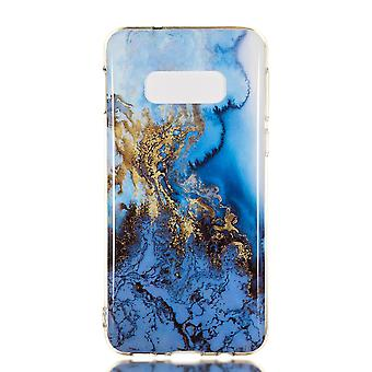 MTK Samsung Galaxy S10e TPU marmor-stil C