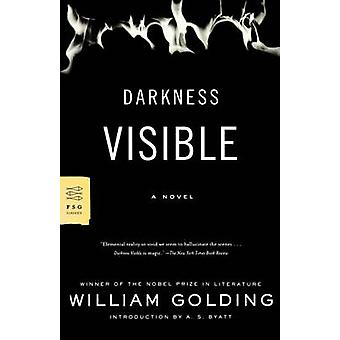 Darkness Visible by Sir William Golding - 9780374530518 Book