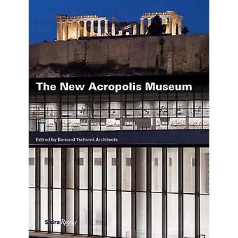 The New Acropolis Museum by Demetrios Pantermales - 9780847841684 Book