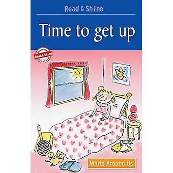 Time to Get Up - Level 2 by B Jain Publishing - 9788131906309 Book
