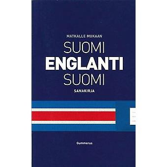Finnish-English & English-Finnish Dictionary by M. Mukaan - 978951207