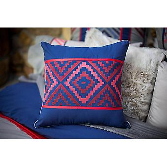Bambury Assorted Square Cushions