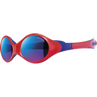 Julbo Looping 2 red/blue Spectron 3 CF
