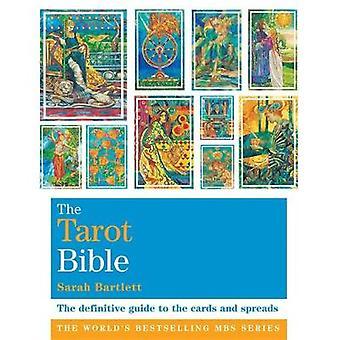 Tarot Bibeln Godsfield biblar av Sarah Bartlett