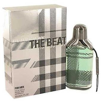 The Beat By Burberry Eau De Toilette Spray 1.7 Oz (men) V728-457999