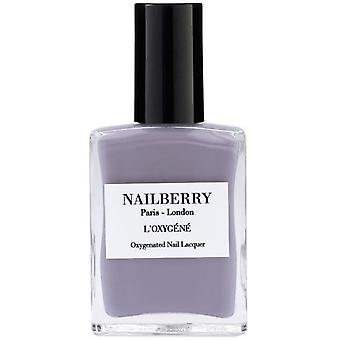 NailBerry Into The Light 2017 Oxygenated Nail Lacquer Collection - Serenity 15ml