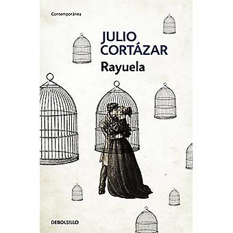 Rayuela / Hopscotch by Julio Cortazar - 9788466331906 Book