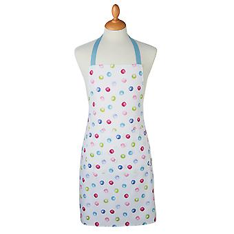 Cooksmart Spotty Dotty Cotton Apron