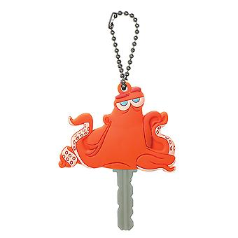Key Cap - Finding Dory - Hank Soft Touch PVC New Licensed 25669