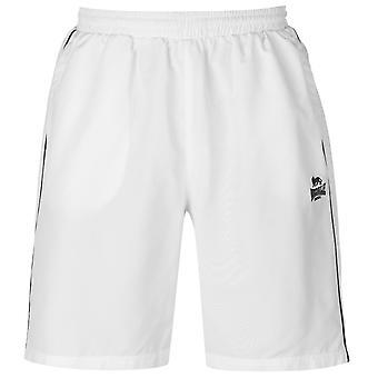 Lonsdale menn senket vevd shorts