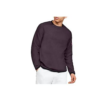 Under Armour Move Light Crew 1346652-520 Mens sweatshirt