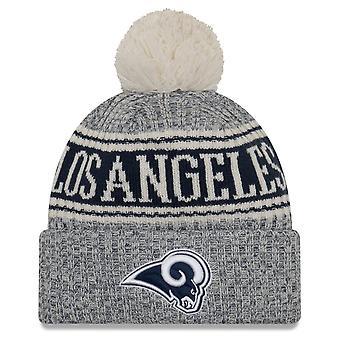 New era NFL sideline reverse Hat - Los Angeles Rams