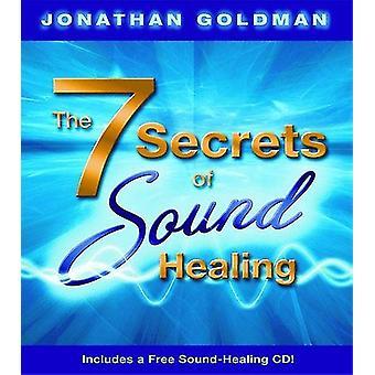 De 7 geheimen van het geluid genezing 9781401937928