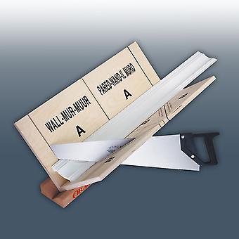 Mitre box with saw Orac Decor FB300