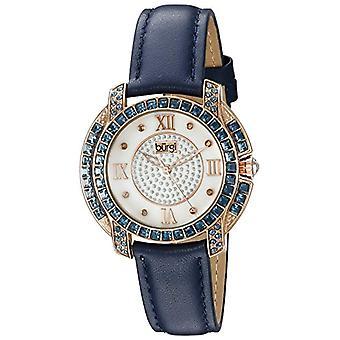 Burgi Clock Woman Ref. BUR156BU