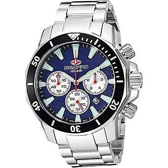 Seapro Clock Man Ref. SP8345