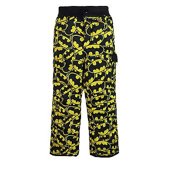 Batman All-Over Symbols Niños Pantalones de Nieve