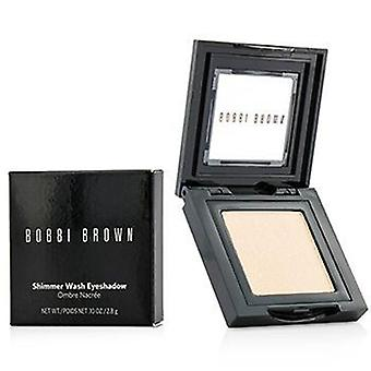Bobbi Brown Shimmer Wash Eye Shadow - # 13 Champagne - 2.8g/0.1oz