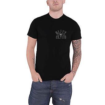 Biffy Clyro टी शर्ट गुड़िया बैंड लोगो नए सरकारी मेंस ब्लैक