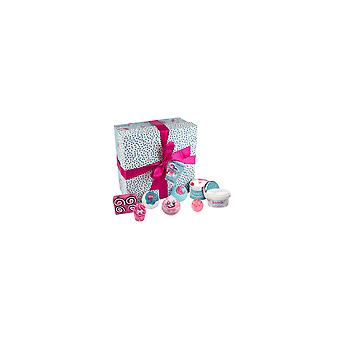 Bomb Cosmetics Gift Pack - Pamper Hamper