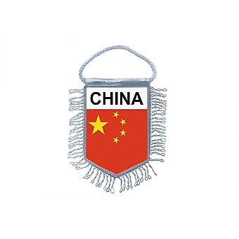 Flag Mini Flag Country Car Decoration China Chinese