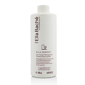 Ella Bache Ella Perfect Tomato Cleansing Milk (salon Size) - 500ml/16.90oz