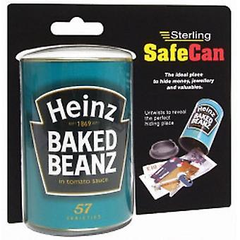 Sterling Heinz Baked Beans SafeCan