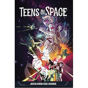 Έφηβοι στο διάστημα