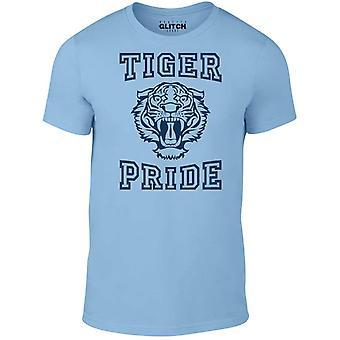 Men's tiger pride t-shirt