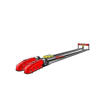 Ferrari Race and Play Racing Launcher Play Set