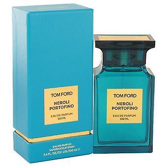 Neroli portofino eau de parfum spray by tom ford 526216 100 ml