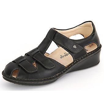 Finn Comfort Fünen Nappaseda 02666014099 universal summer women shoes