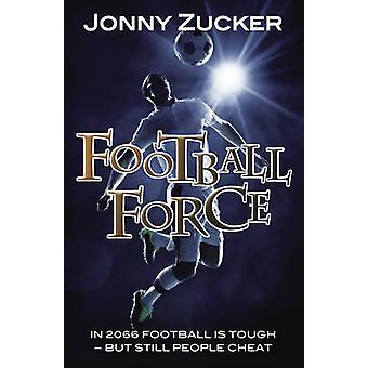 Fußball Gewalt durch Jonny Zucker - 9781781277133 Buch