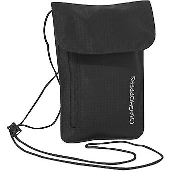 Craghoppers Mens Lightweight Adjustable Neck Storage Pouch
