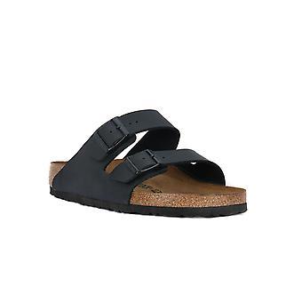 Birkenstock arizona czarne calz n sandały