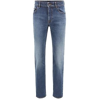 Boss Orange 50 Albany BC Caption Blue Stonewash Stretch Jeans 435 50394216