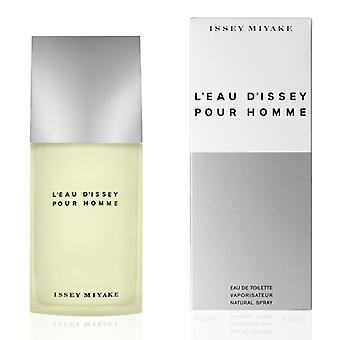 Men's Hajuvesi L'Eau D'issey Homme Issey Miyake EDT/200 ml
