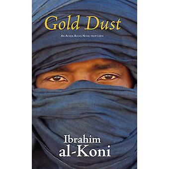 Gold dust by Ibrahim AlKoni