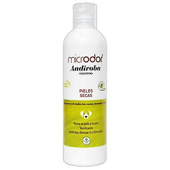 Bactemia Microdor Biocos Andiroba Pieles Secas (Dogs , Grooming & Wellbeing , Shampoos)