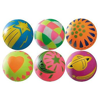 Ferplast Fluoreszierende Kugel (Ter 6040) (Hunde , Spielzeug und Sport , Bälle)