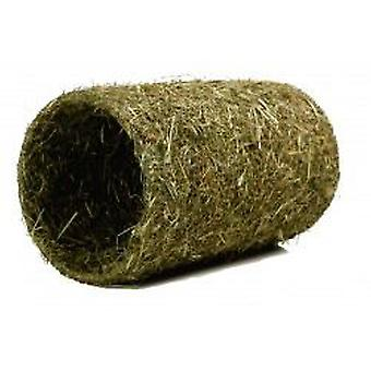 Jr Farm Hay Tunnel Medium (Small pets , Cage Accessories , Tunnels)