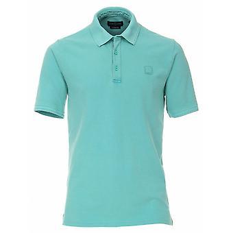 CASA MODA Casa Moda Plain Casual Polo Shirt