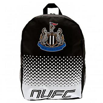 Newcastle United FC Face Design Backpack