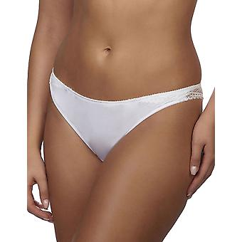Na Eden 10.35.6094-010 Women's Kylie White Panty Thong